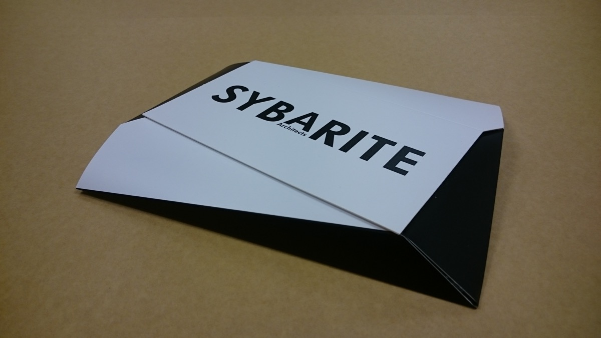 Create-This Shortlisted at the Solutions Awards for Sybarite Promotional Packaging
