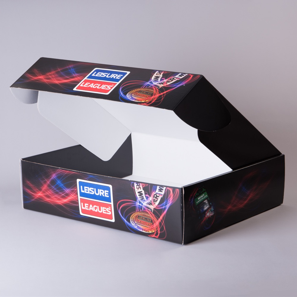 Large Leisure leagues 0427 style box
