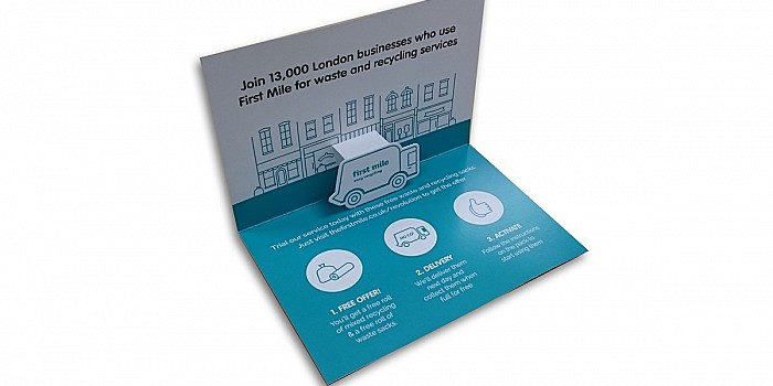 What Is Direct Mail?